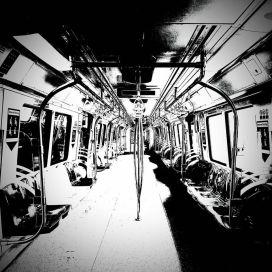 Empty-MRT