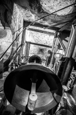 33219646-black-and-white-image-of-church-bell-from-inside-tower