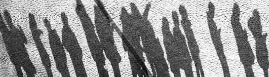 People-Line-up-Shadow