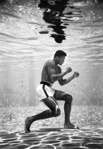 Muhammad-Ali-Underwater-Training
